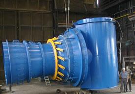 Kaplan Turbine   kaplan2