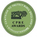 CPRE Awards Logo